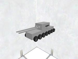 RJ-1 機動戦闘車
