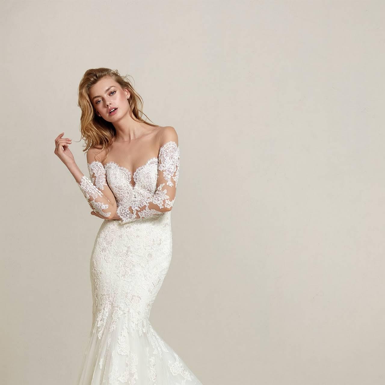 5673e3761c1 Leila Haute Couture - Montreal Wedding Dresses   Evening Dresses ...