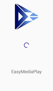EasyMediaPlay - náhled