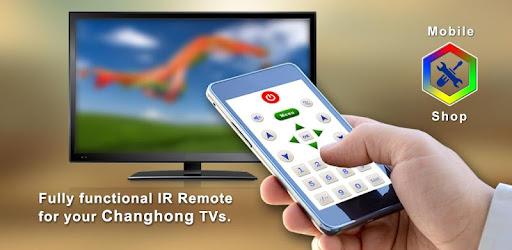 app su tv changhong