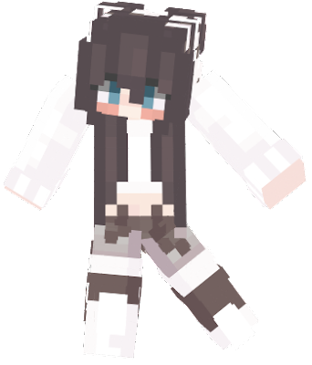 This is an edit of a skin i made! This took a long time to make, so i hope you like it!