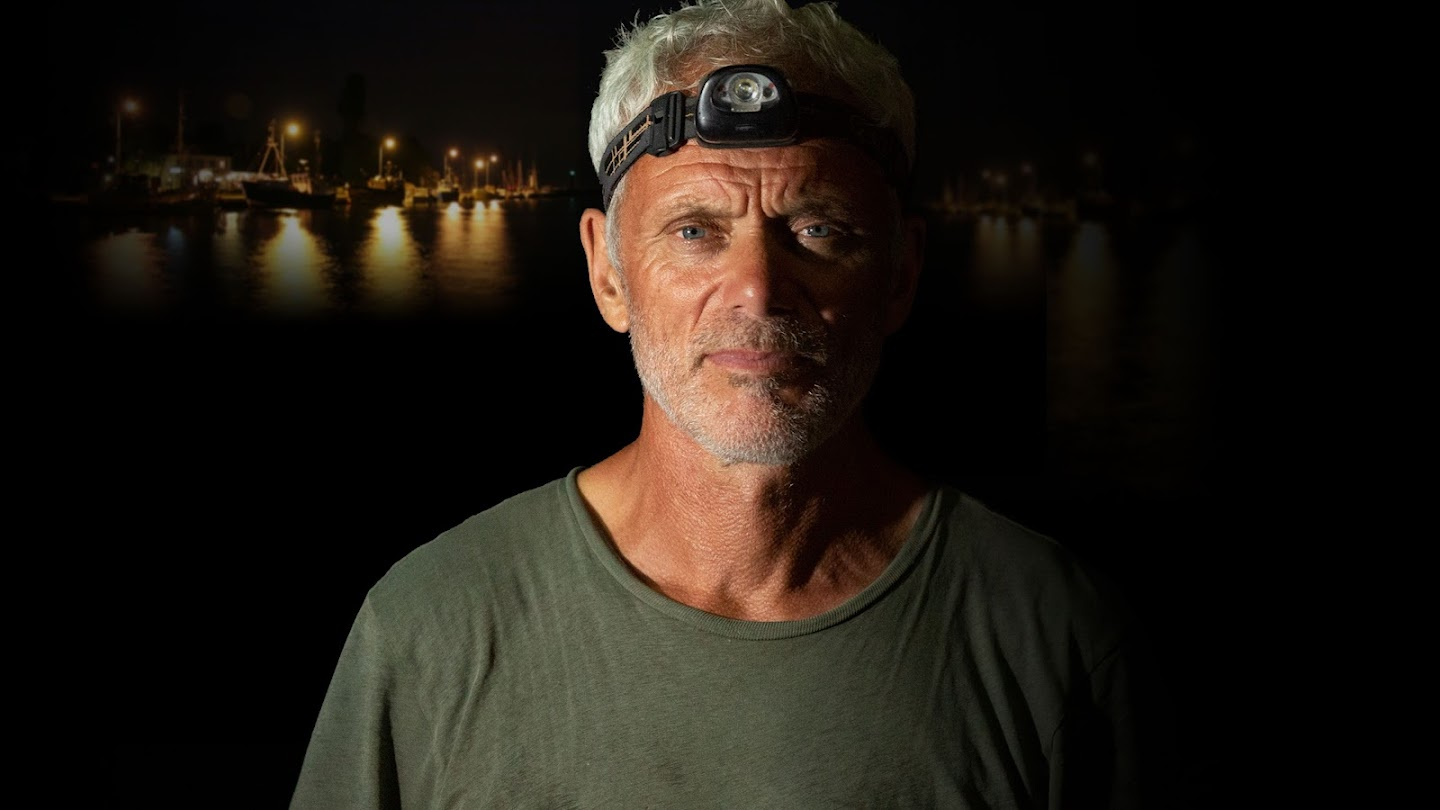 Watch Unknown Waters With Jeremy Wade live