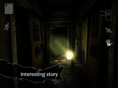 Reporter 2 – First-person survival horror. 7
