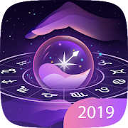 Astrology Predictor-Aging Camera&Hand Lines Reader