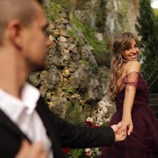 Wedding photographer Pavel Shuvaev (shuvaevmedia). Photo of 03.04.2018