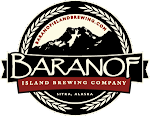 Logo of Baranof Sitka Spruce Tip Ale