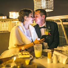 Wedding photographer Elena Korol (ElenaKorol). Photo of 05.10.2015