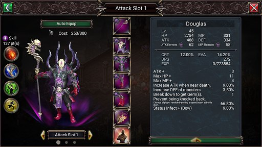 Fortress Legends screenshot 22