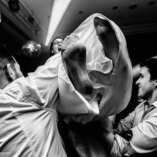 Wedding photographer Gus Campos (guscampos). Photo of 21.05.2018