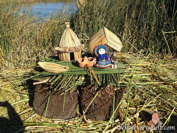 Lake Titicaca is both stunning and unique! From the Peru side, the lake is most famous for its Uros and Taquile islands.