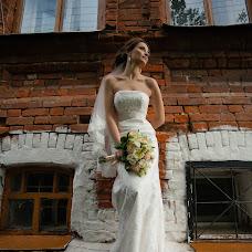 Wedding photographer Sergey Vereschagin (PatrikZ). Photo of 14.01.2016