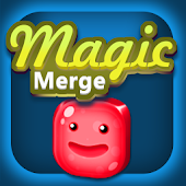 Magic Merge free Candy Games