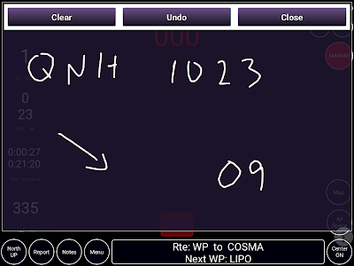 GPS Air Navigator screenshot 13