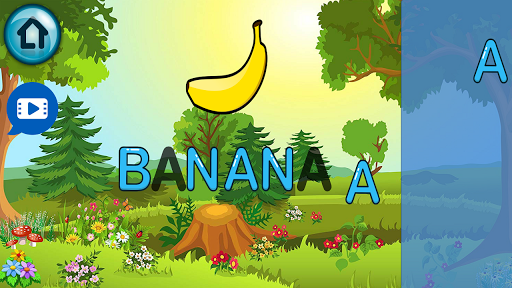 Learning English Puzzle Game for Kids screenshots 6