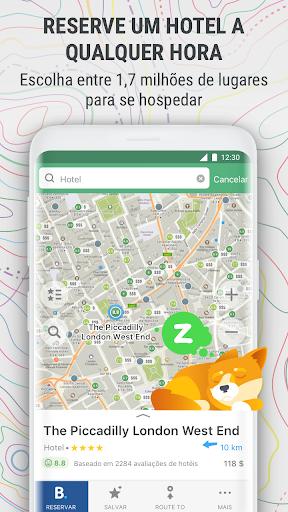 Baixar MAPS ME – mapas offline,GPS navegador 🇧🇷 para Android no