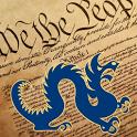 Drexel U.S. Constitution icon