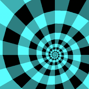 Infinite Zoom Patterns Live Wallpaper