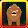 Ajaz Bear Escape