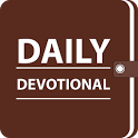 Devotion - Offline Bible icon
