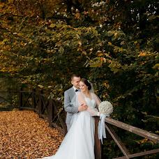 Wedding photographer Vasil Dochinec (Vasilij33). Photo of 21.10.2018
