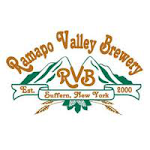 Logo for Ramapo Valley Brewery