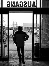 Photo: AUSGANG (exit)