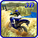 Offroad Bike Driving Adventure icon