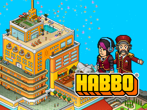 Habbo - Virtual World 2.20.0 screenshots 6