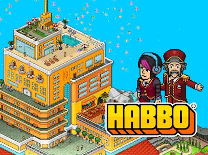 Habbo – Virtual World 6