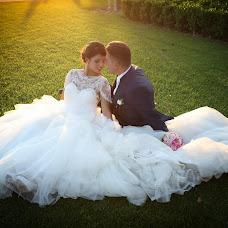 Wedding photographer Amleto Raguso (raguso). Photo of 25.05.2017