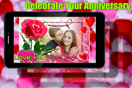 Anniversary photo frames couple frames apk download free