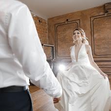 Vestuvių fotografas Emil Isyakaev (emilisyakaev). Nuotrauka 01.07.2018