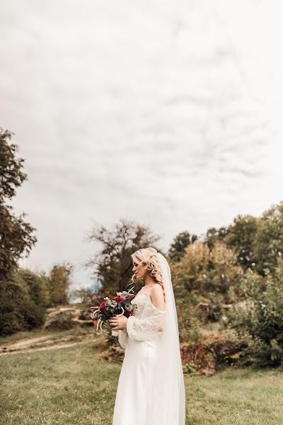 शादी का फोटोग्राफर Kristina Dudaeva (KristinaDx)। 06.12.2018 का फोटो