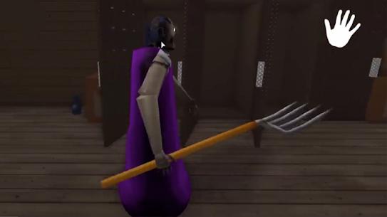 Mod Granny Horror Helper (Unofficial)