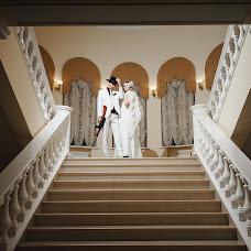 Wedding photographer Andrey Shirin (Shirin). Photo of 15.03.2017