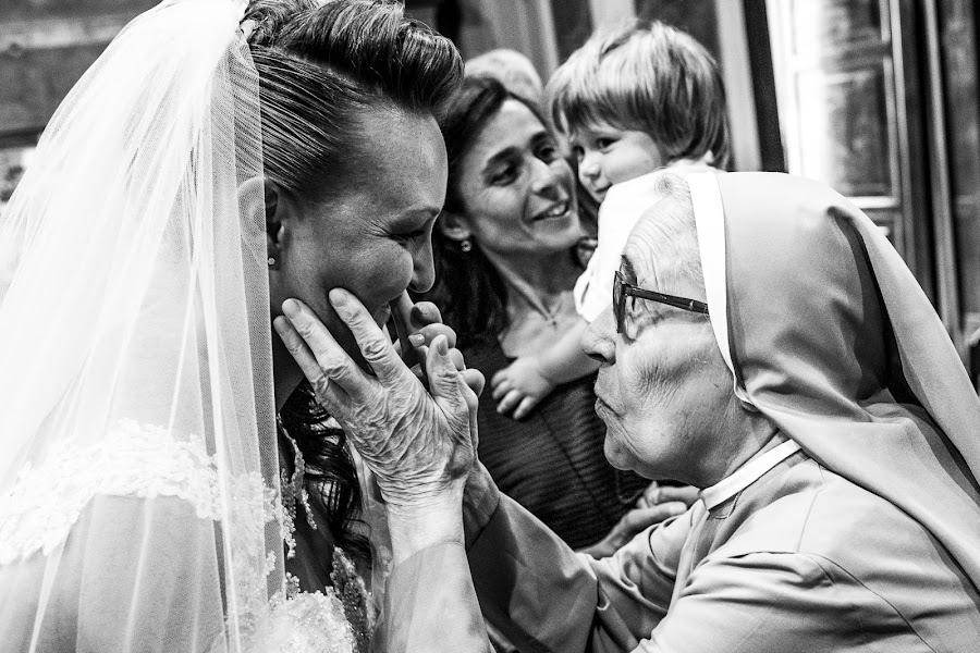 Wedding photographer Luigi Rota (rota). Photo of 23.08.2016