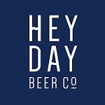 Logo for Heyday Beer Co