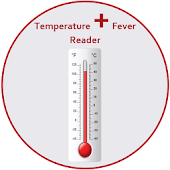 Temperature / Fever Reader