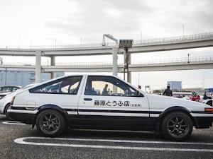 スプリンタートレノ AE86 AE86 GT-APEX 58年式のカスタム事例画像 lemoned_ae86さんの2020年06月14日13:23の投稿