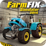 Farm FIX Simulator 2014 Icon