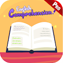 Reading Comprehension Kids App icon