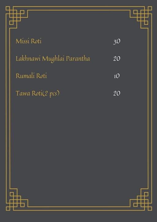 Nosh By Bowls & Boxes menu 17