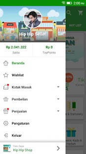 Download Tokopedia For PC Windows and Mac apk screenshot 2