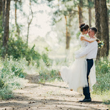 Wedding photographer Pavel Gubanov (Gubanoff). Photo of 28.07.2017