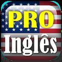 Textos em Inglês Pro icon