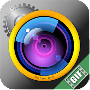 App High-Speed Camera (GIF,Burst) APK for Windows Phone