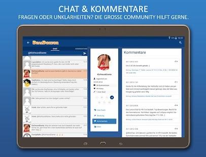 DealDoktor » Schnäppchen App Screenshot 18