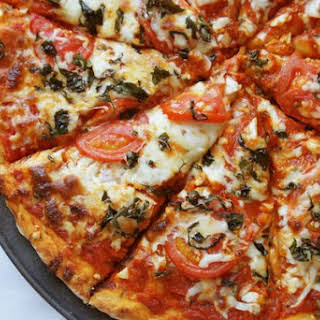 Pizza With No Cheese No Sauce Recipes.