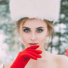 Свадебный фотограф Юлия Самойлова (julgor). Фотография от 30.01.2018