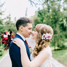 Wedding photographer Radmir Tashtimerov (tashtimerov). Photo of 11.10.2016